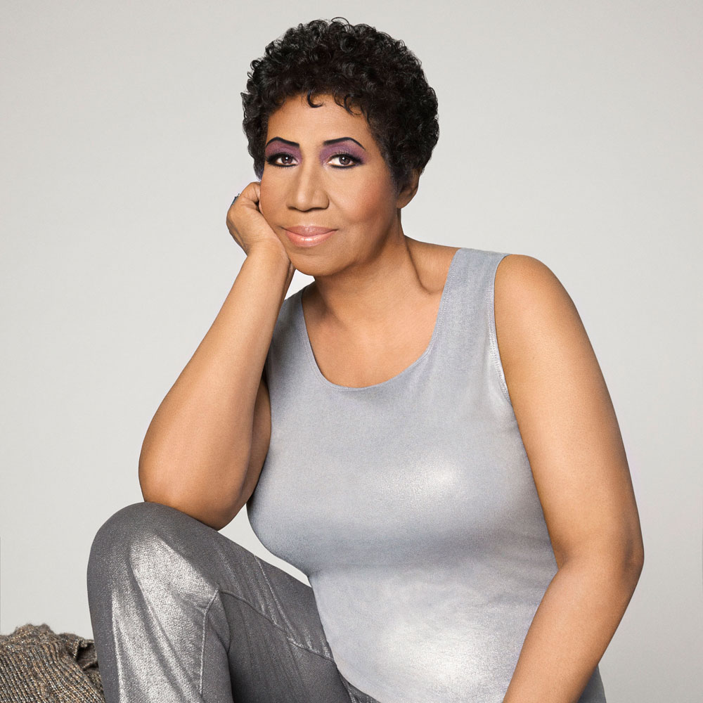 Aretha Franklin Greatest of All Time Billboard 200 Women Artists