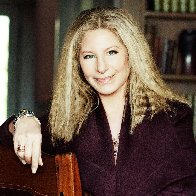 Barbra Streisand Chart History Billboard