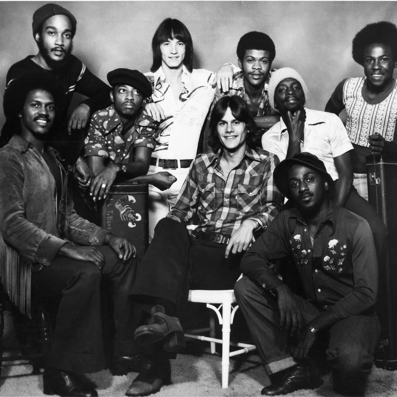 KC And The Sunshine Band Chart History