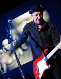 Pete Townshend Give Blood Billboard Mainstream Rock Songs
