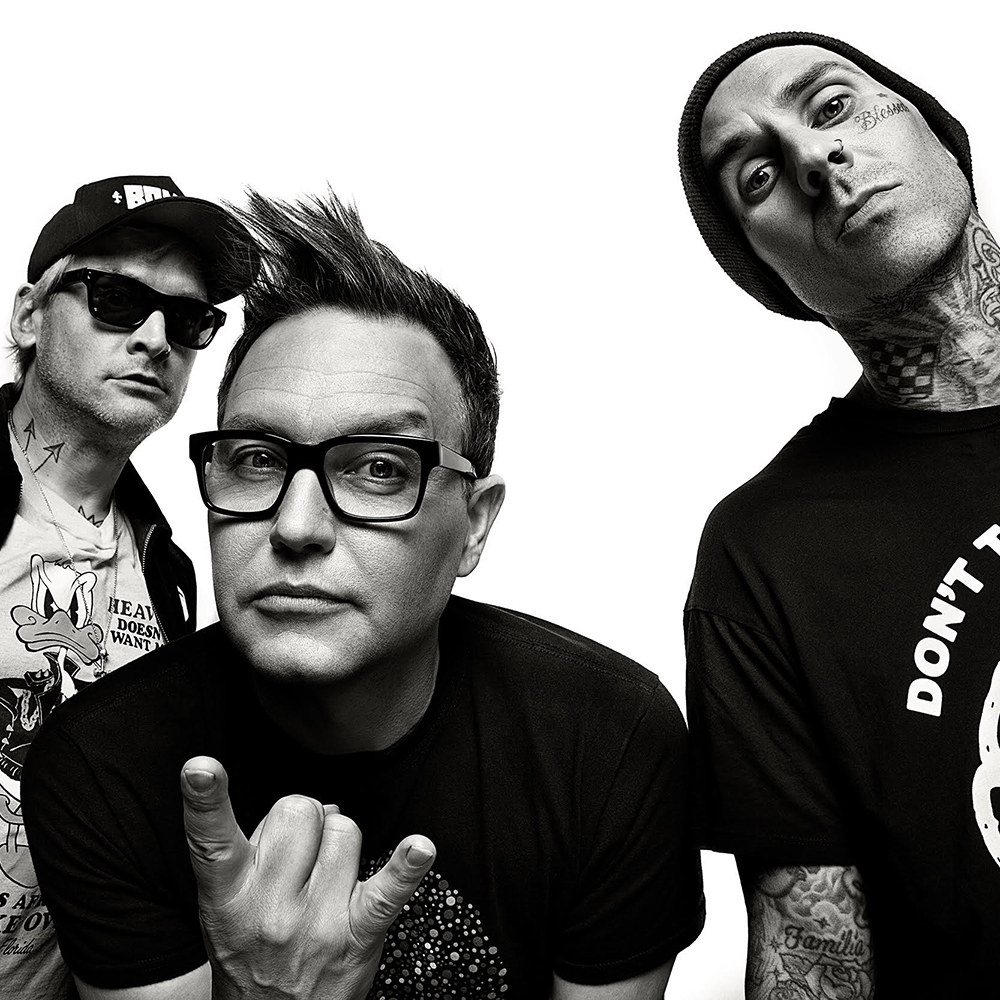 Blink-182 All The Small Things Billboard Adult Pop Songs