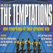 Best Of The Temptations-The 60's: 20th Century Masters...