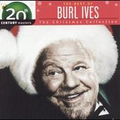 The Best Of Burl Ives: 20th Century Masters The Christmas Collection