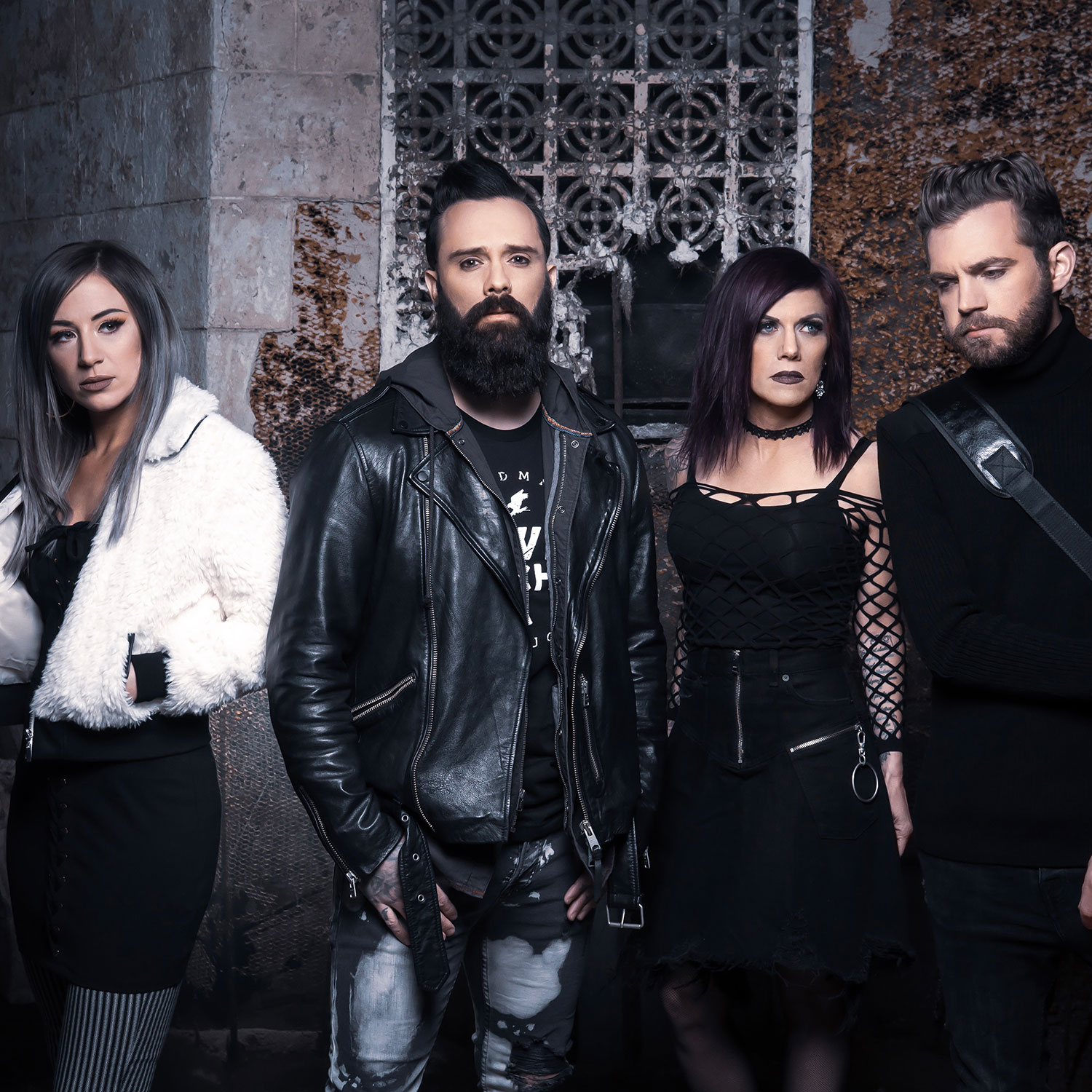 Skillet Whispers In The Dark Billboard Christian Streaming Songs