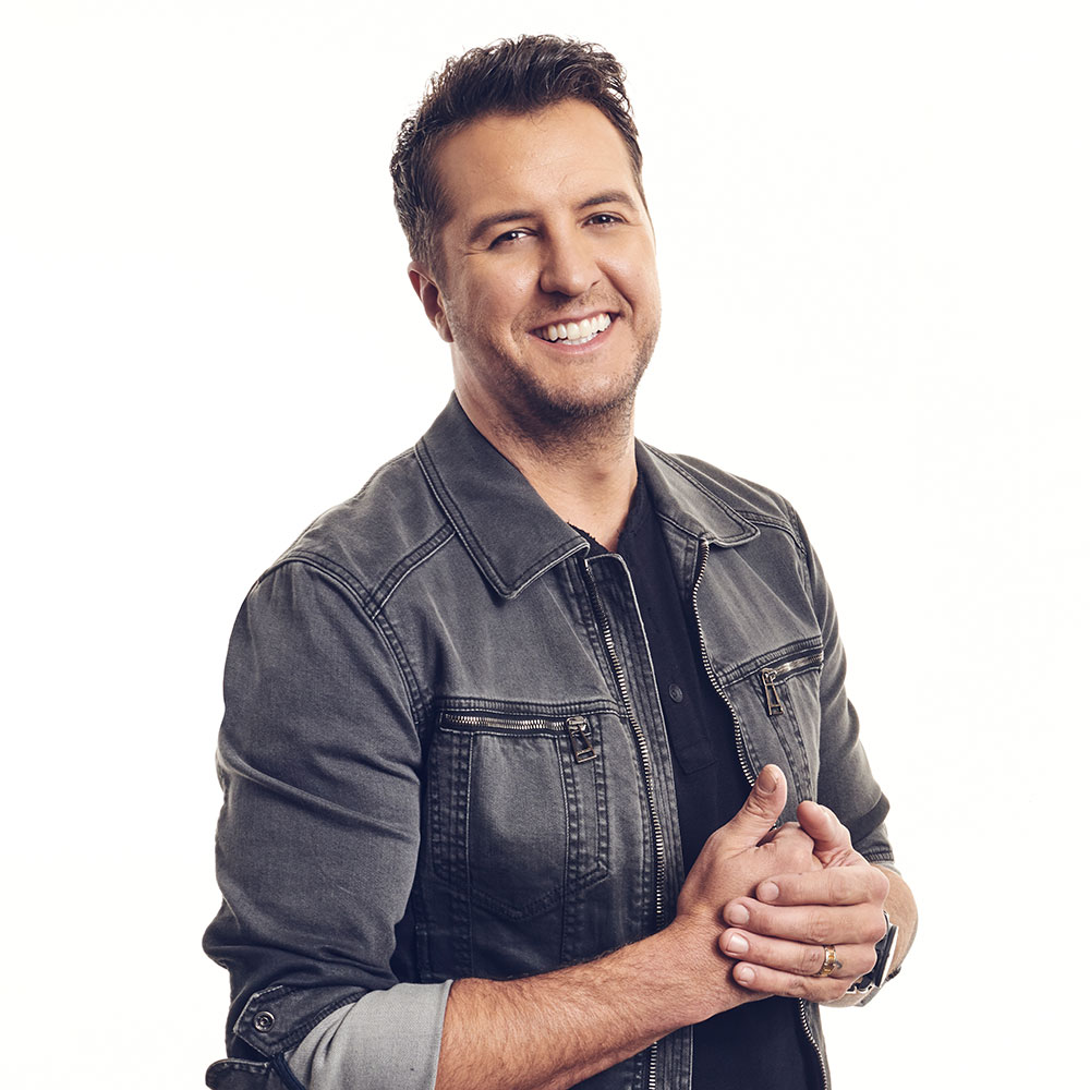Luke Bryan That's My Kind Of Night Billboard Canadian Hot 100