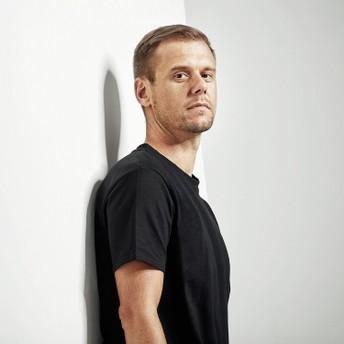 Armin van Buuren Featuring Jennifer Rene Fine Without You Billboard Dance/Mix Show Airplay