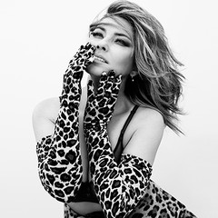 Shania Twain YOU'RE STILL THE ONE Billboard Hot 100 60th Anniversary