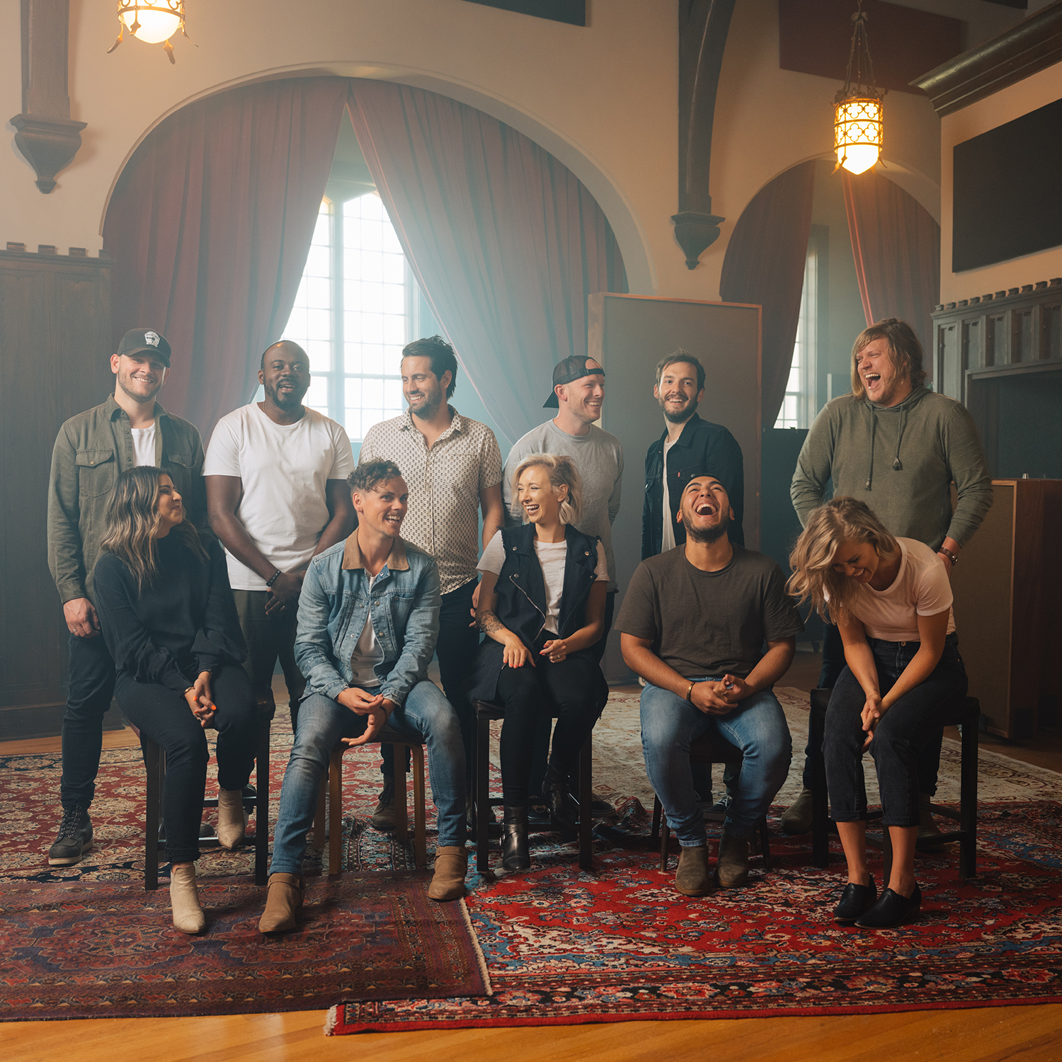 Elevation Worship Chart History | Billboard