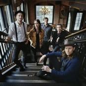 The Lumineers Big Parade Billboard Hot Rock Songs