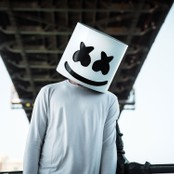 Marshmello Alone Billboard Dance/Electronic Digital Song Sales