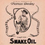 Chapter I: Snake Oil