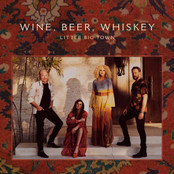 Wine, Beer, Whiskey