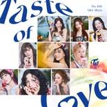 Taste Of Love: The 10th Mini Album (EP)