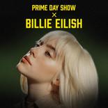 Prime Day Show X Billie Eilish (EP)